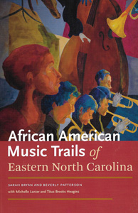 African American Music Trails of North Carolina