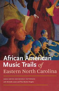 African American Music Trails of North Carolina