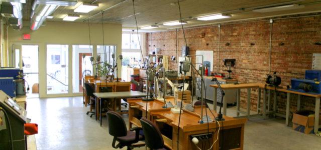 Metals Studio
