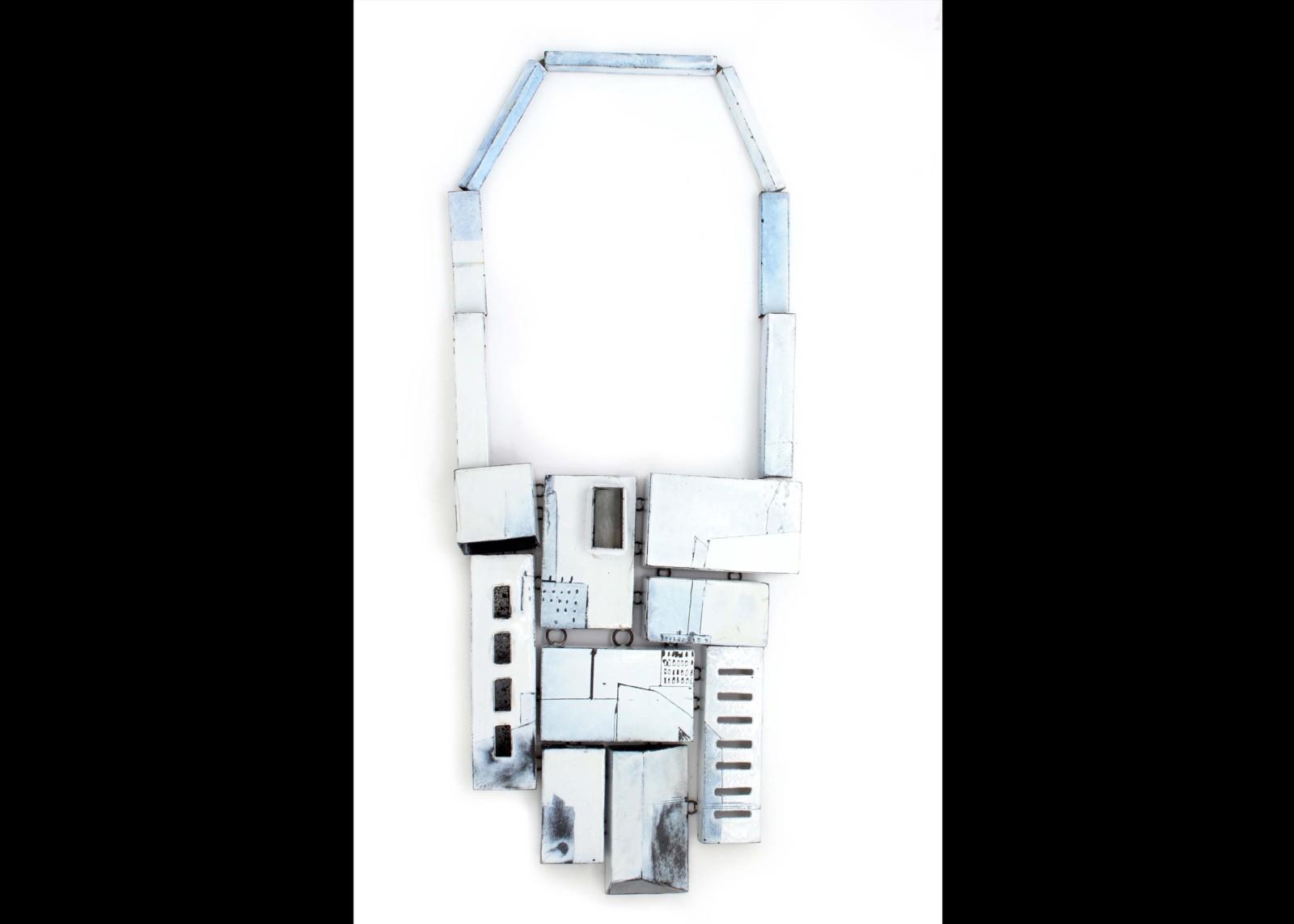 KAT COLE - Built #2