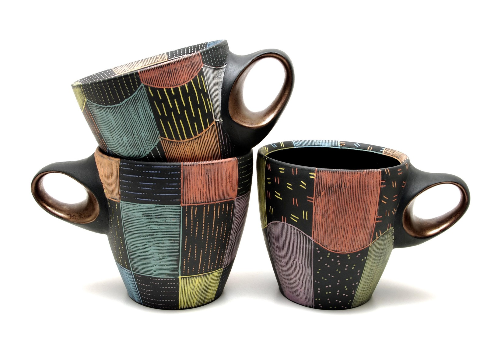 DOUG PELTZMAN - Mugs