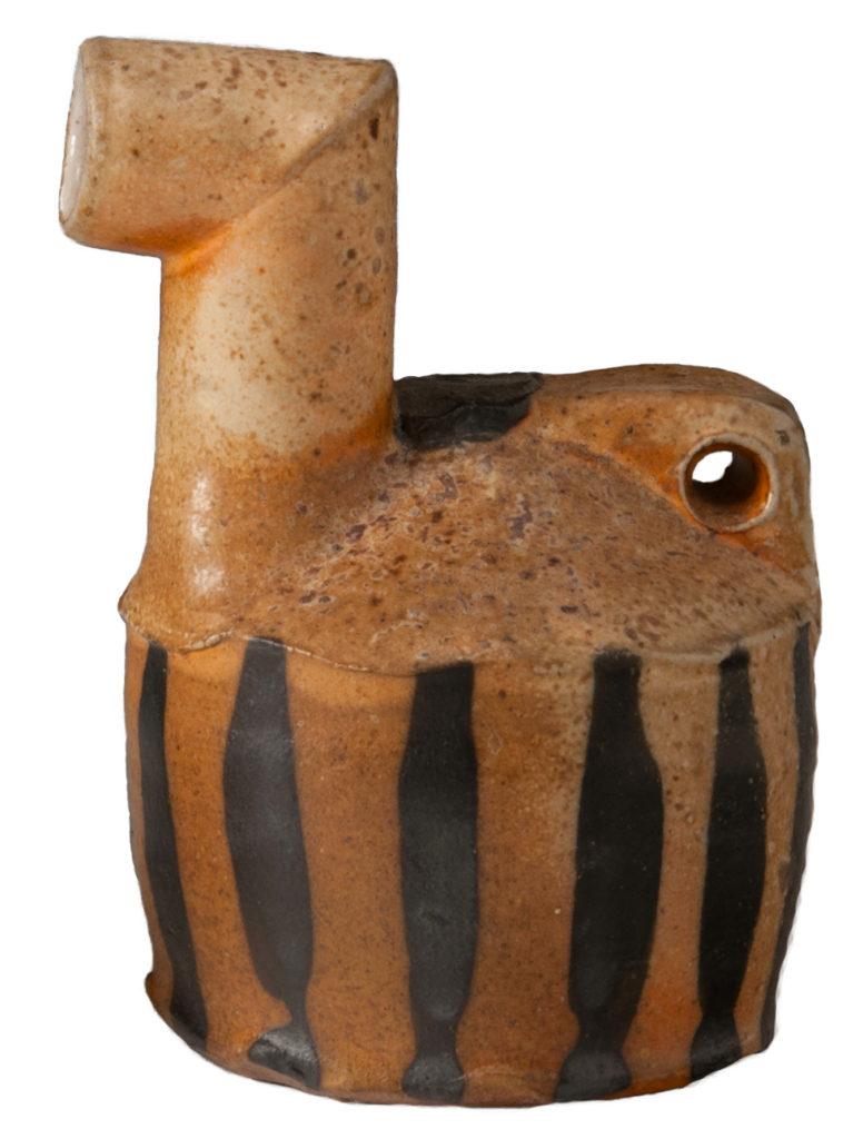 Linda Christianson Pottery example image