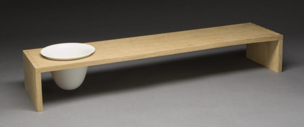Lea Griggs Woodworking workshop example