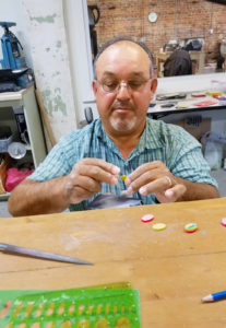 Pocosin Arts Adult Community Classes