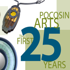 Pocosin The First 25
