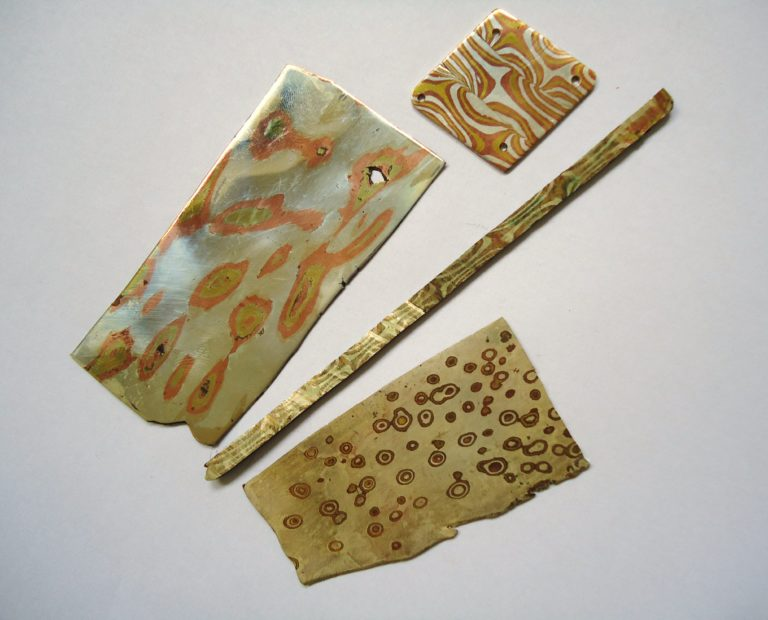Weekly Adult Metalsmithing Jewelry Class