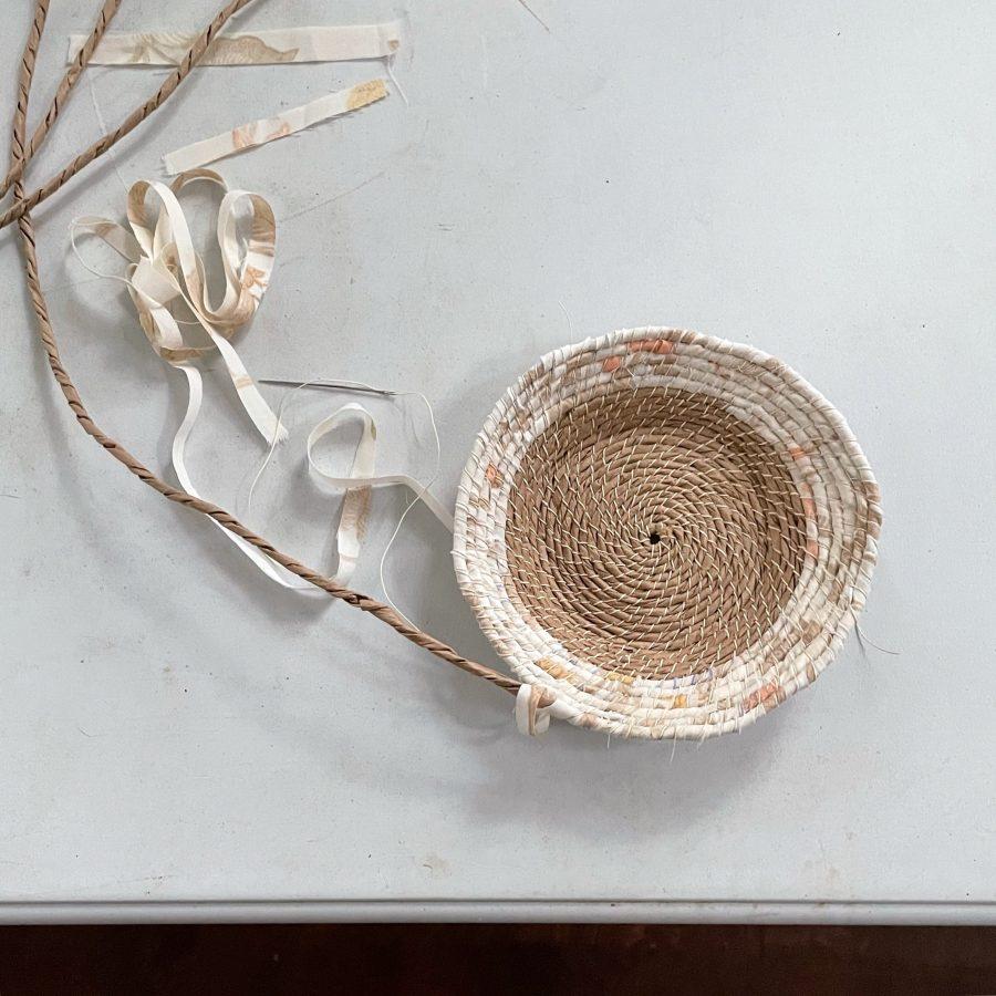 Anna Robinson Paper Basket 1