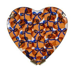 Pocosin Arts Gallery - Barbara Minor, Hearts on Hearts