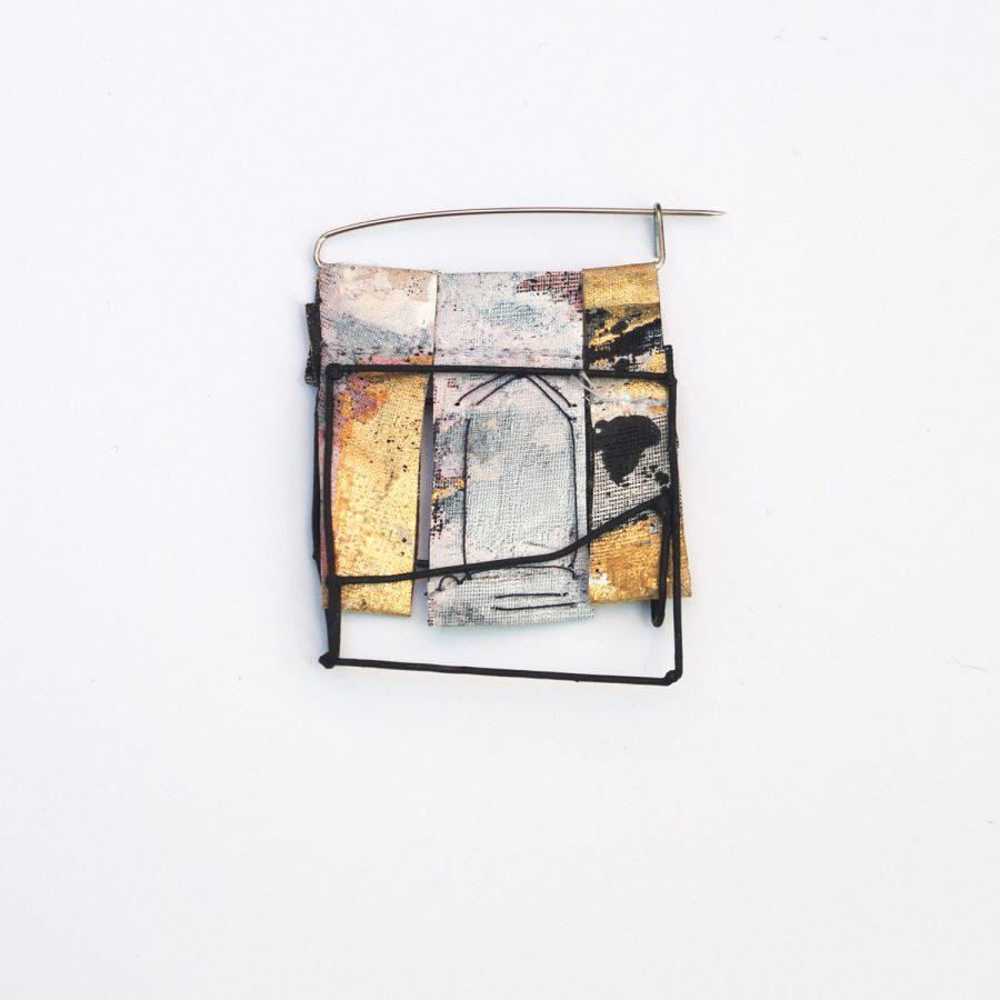Besudo - Memory of a day (gold) IV Pocosin Arts