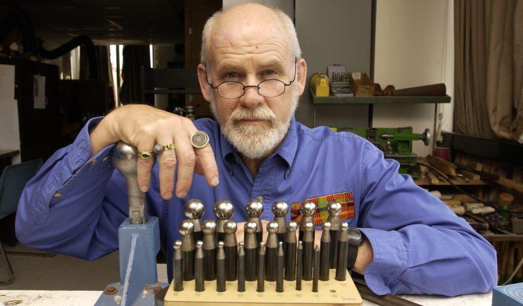 Bob Ebendorf TAG Project