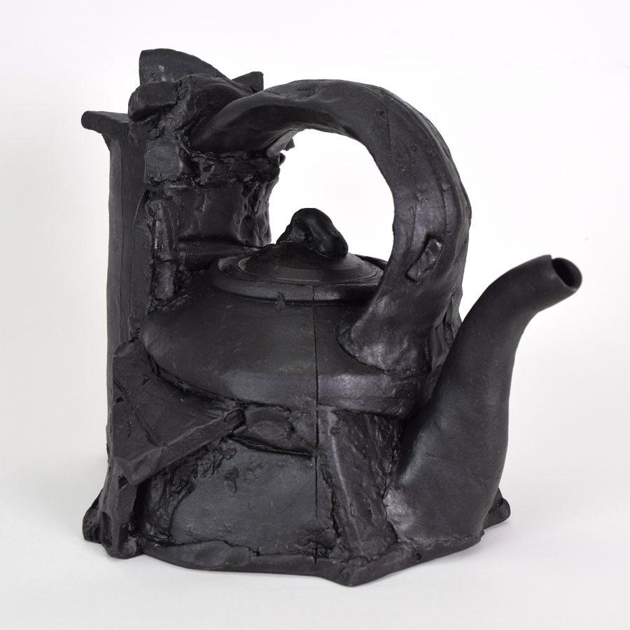 Wes Brown Pocosin Arts Gallery