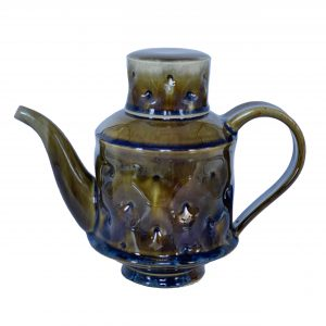 Pocosin Arts Gallery - James Lee Webb, Teapot