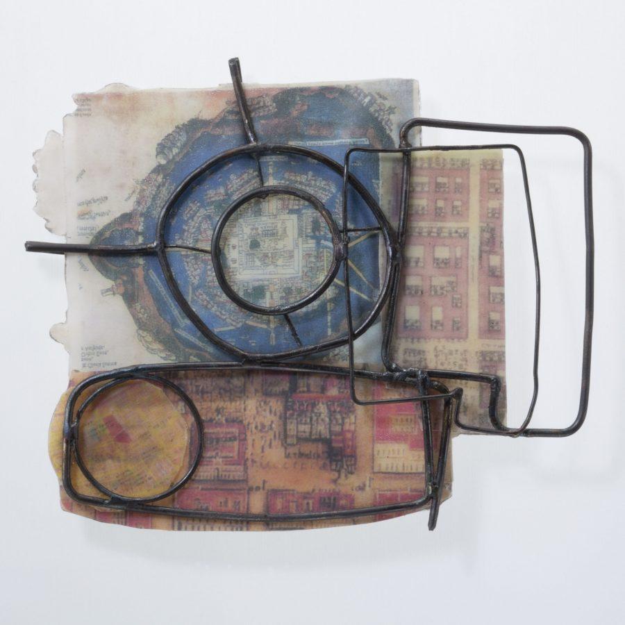 Lorena Lazard - En la Ciudad de Mexico - Pocosin Arts