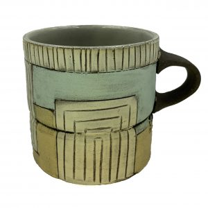 Pocosin Arts Gallery - Mark Arnold, Mug