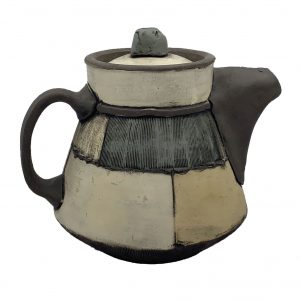 Pocosin Arts Gallery - Mark Arnold, Tea Pot
