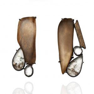 Robert Mullen Earring