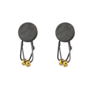 Raissa Bump Mini Delicate Constellation Earrings