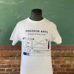Pocosin Arts Gallery - Pocosin Arts and Craft Tools
